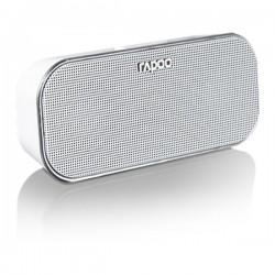 Rapoo A500 Bluetooth Portable NFC White A500 Speaker