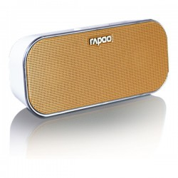 Rapoo A500 Bluetooth Portable NFC Yellow A500 Speaker