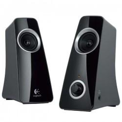 Logitech Z320 Black Speaker