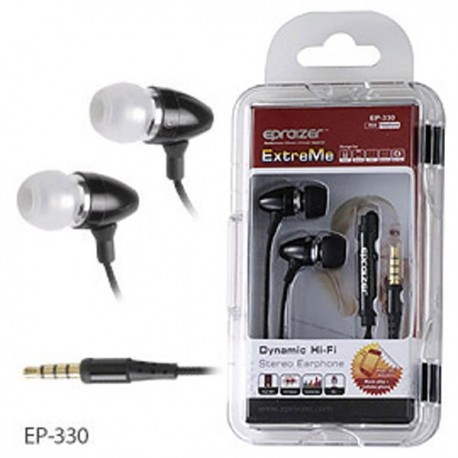 E-Praizer EP-330 Hi-Fi Stereo Earphone