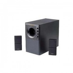 Microlab x321 Speaker