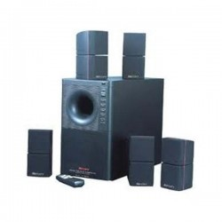 Microlab x851 Speaker
