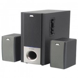 SonicGear Blue Thunder 1 2.1 Channel Speaker