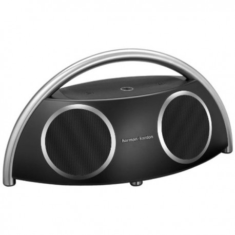 Harman Kardon Go Play Wireless Bluetooth Speaker