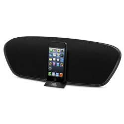 JBL ON BEAT VENUE LT (Bluetooth) For iPhone 5 Speaker