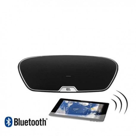 JBL ON BEAT VENUE (Bluetooth) For iPad, iPhone ont Others Speaker