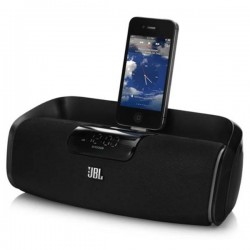 JBL ON BEAT AWAKE (Bluetooth) For iPad, iPhone ont Others Speaker