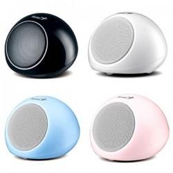 Genius SP-i 170 USB (Black , White) Speaker