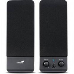 Genius SP-S 110U Black USB Power Speaker