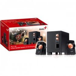 Genius SW 2.1 360 Speaker
