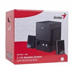 Genius SW 2.1 M 350 Speaker