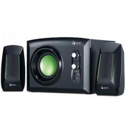 Genius SW-G 2.1 1200, 30W, volume control, EU Speaker