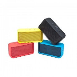 Jabra SOLEMATE MINI Wireless Bluetooth Speaker