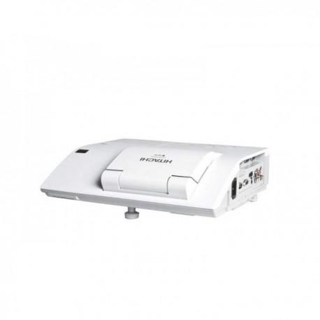 Hitachi CP-A222WNM (3LCD Technology, XGA, 2200 Lumens) Proyektor