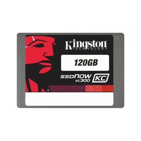 Kingston SKC300S37A/120G SSD Now 120GB SATA3