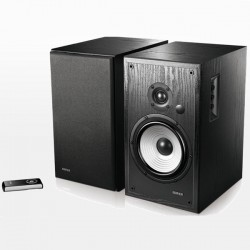 Edifier Studio 6/R2600 (Total 124 W RMS, 3 Way) With Remote) Speaker