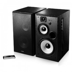 Edifier Studio 8/R2800 (Total 140 W RMS, 3 Way) With Remote Speaker