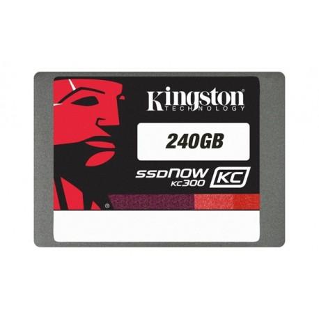Kingston SKC300S37A/240G SSD Now 240GB SATA3