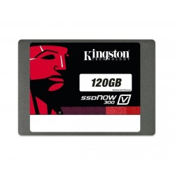 Kingston SV300S37A/120G SDD Now V300 120GB SATA3