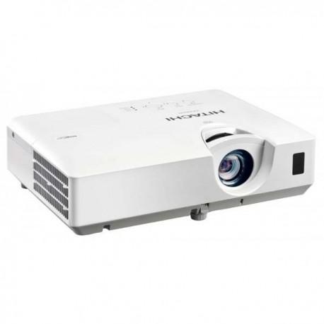 Hitachi CP-RX250 (3LCD Technology, XGA, 2700 Lumens)