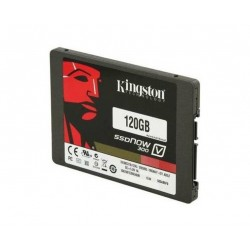 Kingston SV300S3N7A/120G SDD Now V300 Notebook Bundle Kit 120GB SATA3