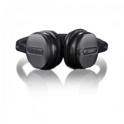 Rapoo Wireless Stereo USB Black H1030 Headset
