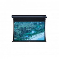 "Grandview EWSGV1520 Motorized 150x200CM/100"" Diagonal Screen Proyektor"