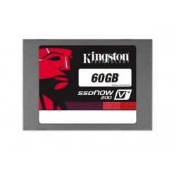 Kingston SVP200S37A SSD Now V+ 200 60GB SATA3