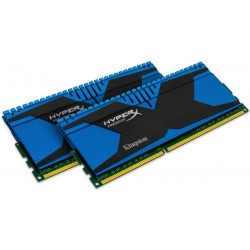 Kingston Hyper X Predator DDR3 PC19000 8GB - KHX24C11T2K2/8X (DualChannel Kit 4GB x 2) Memory