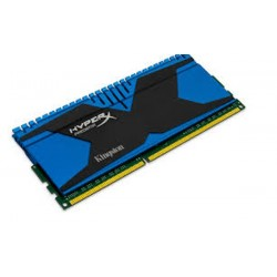 Kingston Hyper X Predator DDR3 PC17000 8GB - KHX21C11T2K2/8X (Dual Channel Kit 4GB x 2) Memory