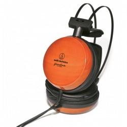 Audio Technica ATH W1000X , Audiophile Headsets
