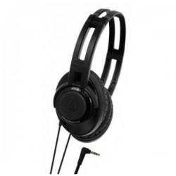 Audio Technica ATH XS55, Xstreet Headsets Black