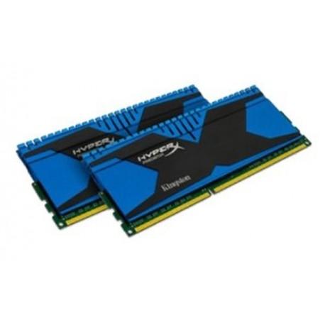 Kingston Hyper X Blu DDR3 PC12800 16GB - KHX16C10B1RK2/16X (Dual Channel Kit 8GB x 2) Memory