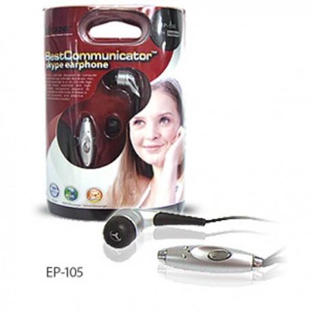 E-Praizer EP105 Earphone + Mic