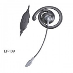 E-Praizer EP109 Earphone + Mic