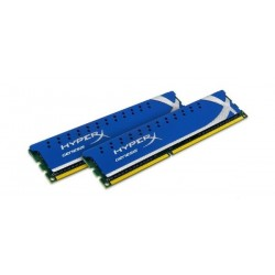 Kingston Hyper X Genesis DDR3 PC17000 8GB - KHX2133C11D3K4/8GX (Quad Channel Kit 2GB x 4) Memory