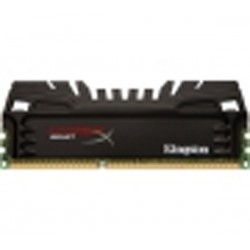Kingston Hyper X Genesis DDR3 PC12800 32GB - KHX1600C9D3K8/32GX ( Quad Channel Kit Module 4GB x 8) Memory