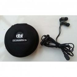DBE PR18 Speaker