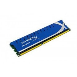 Kingston Hyper X Genesis DDR3 PC12800 4GB - KHX1600C9D3/4G (Single Module 4GB x 1) Memory