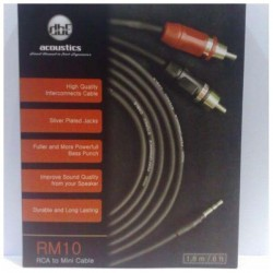 DBE RM10 Cable
