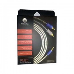 DBE RM20 Cable