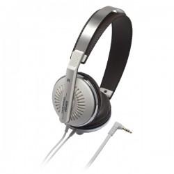 Audio Technica ATH RE70 , Retro Face Headsets White
