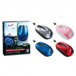 Genius Energy Mouse Wireless