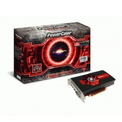 Power Color Radeon HD7770 2GB DDR5 VGA