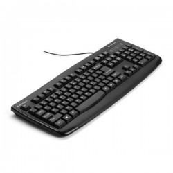 Kensington K64407US Black Keyboard
