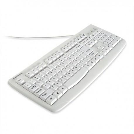 Kensington K64406US White Keyboard