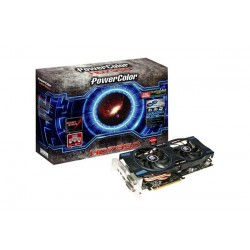 Power Color Radeon HD7950 3GB DDR5 Boost VGA