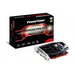 Power Color Radeon R7 250X 1GB DDR5 128 Bit VGA
