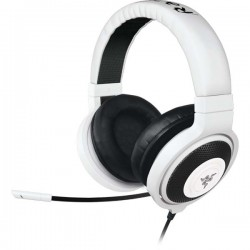 Razer Kraken Pro Black/Green/White Headset