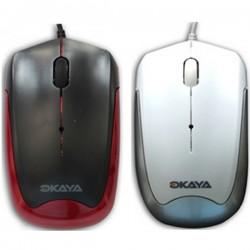 Okaya MOK-020 Mouse Optic USB